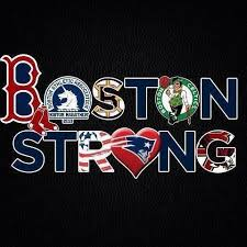 Boston Stronger