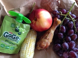 Parents Need to Step up Brown Bag School Lunches